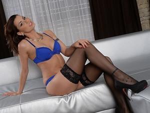 New Katie Morgan Porn