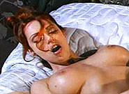 La Femme Vanessa, Scene #2