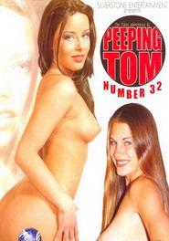 Peeping Tom #32 DVD Cover
