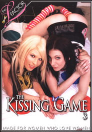 The Kissing Game #03 DVD Cover