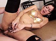 Transsexual Pop Shots, Scene #4