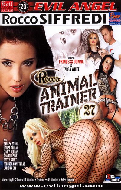 Animal Trainer #27