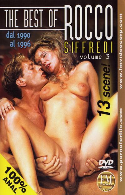 Rocco Siffredi Anal Amateur