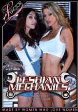 Lesbian Mechanics #01