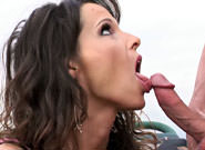 Mini Van Moms #12 Cougar Edition, Scene #2