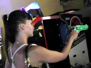 Aletta, the Gamer, Scene #01