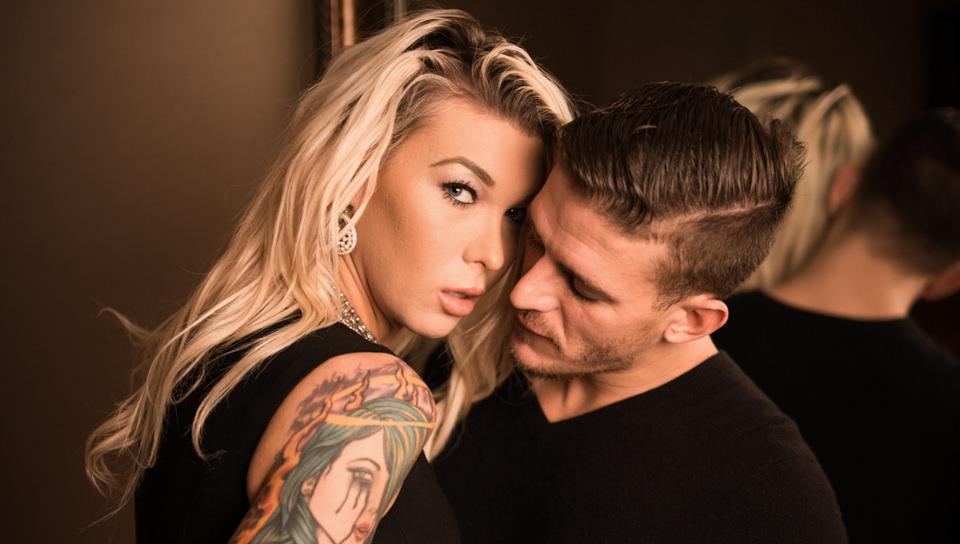 TS Blondes Have More Fun – Alexander Gustavo, Aubrey Kate
