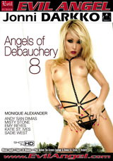 Angels of Debauchery #08