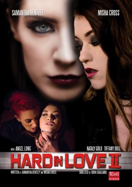 Hard In Love #02