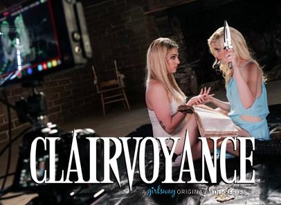 Clairvoyance: BTS Featurette