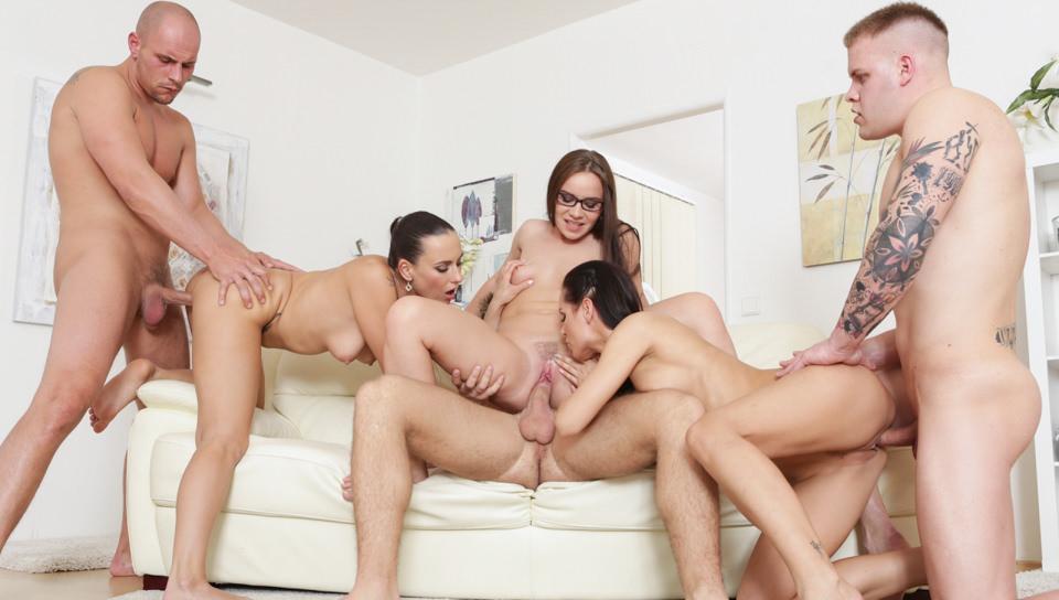 MHM-Swingers Orgies-Kari, Mea Melone, Wendy Moon