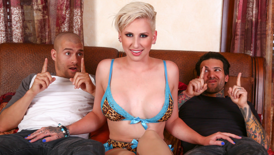 Double Teaming My Stepsister Dylan Phoenix
