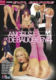 Angels Of Debauchery #04 DVD Cover
