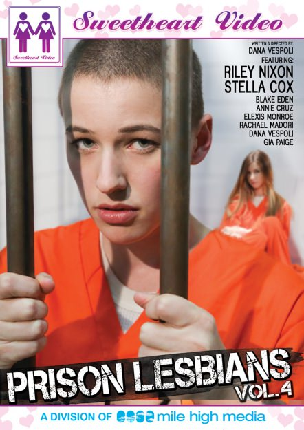 Prison Lesbians #04