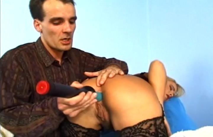 Adult nurse video sample clip