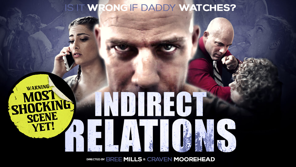 Indirect Relations – Nina North, Kristen Scott