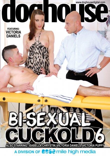 Bi Sexual Cuckold #06 Dvd Cover