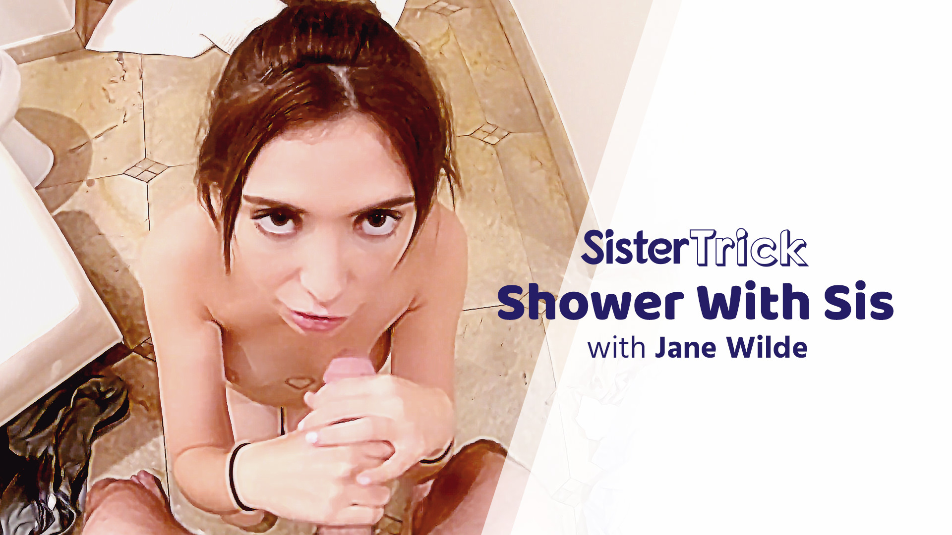 Shower With Sis – Jane Wilde