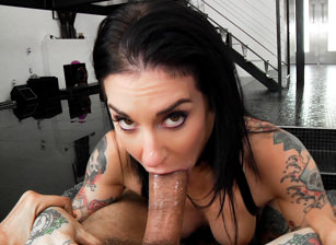 Joanna Angel Throated