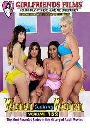 Women Seeking Women #152 Dvd Cover