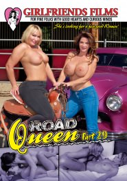 Road Queen #29 Dvd Cover