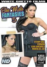 She Male Fantasies #05