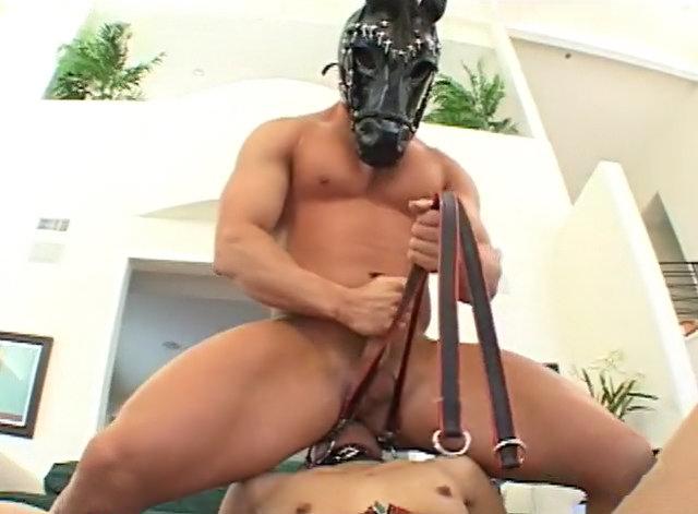 Fuck Slaves 3, Scene #4