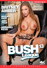 Bush League #13