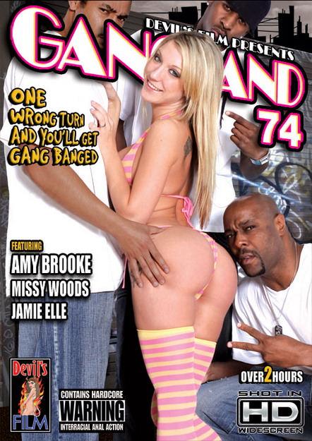 Gangland porn