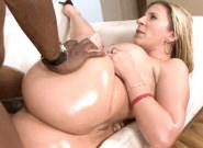 I Had Sex With A Black Man #5 - Sara Jay & Rock The Icon