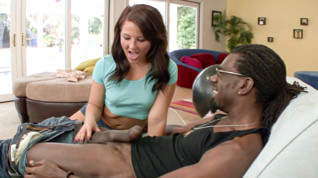 I Had Sex With A Black Man #5 - Casey Cumz & John E Depth