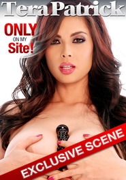 Tera And Lucy Lee DVD Cover