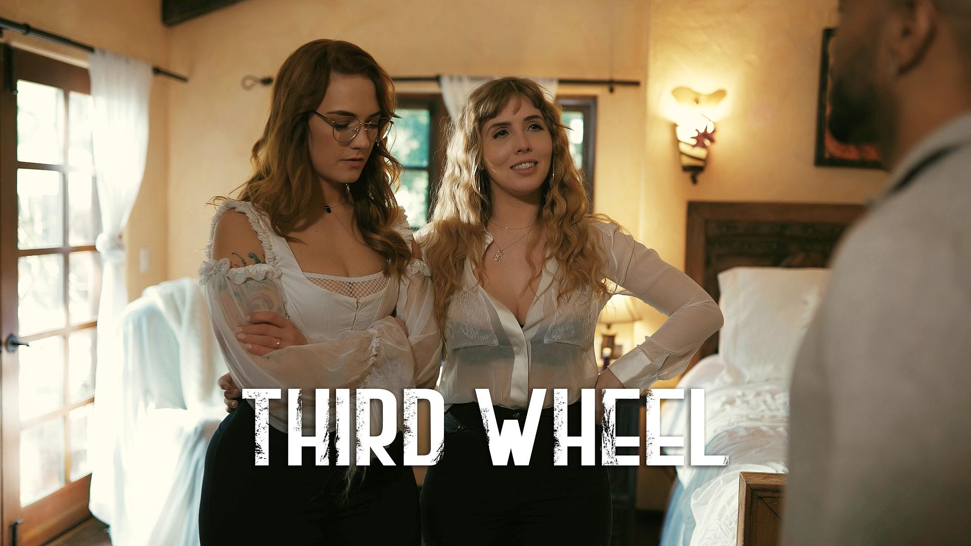 Third Wheel, Scene #01