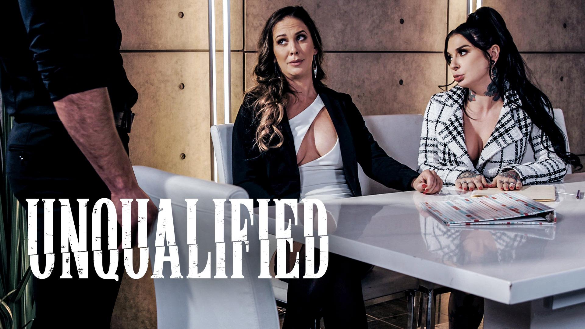 Unqualified, Scene #01