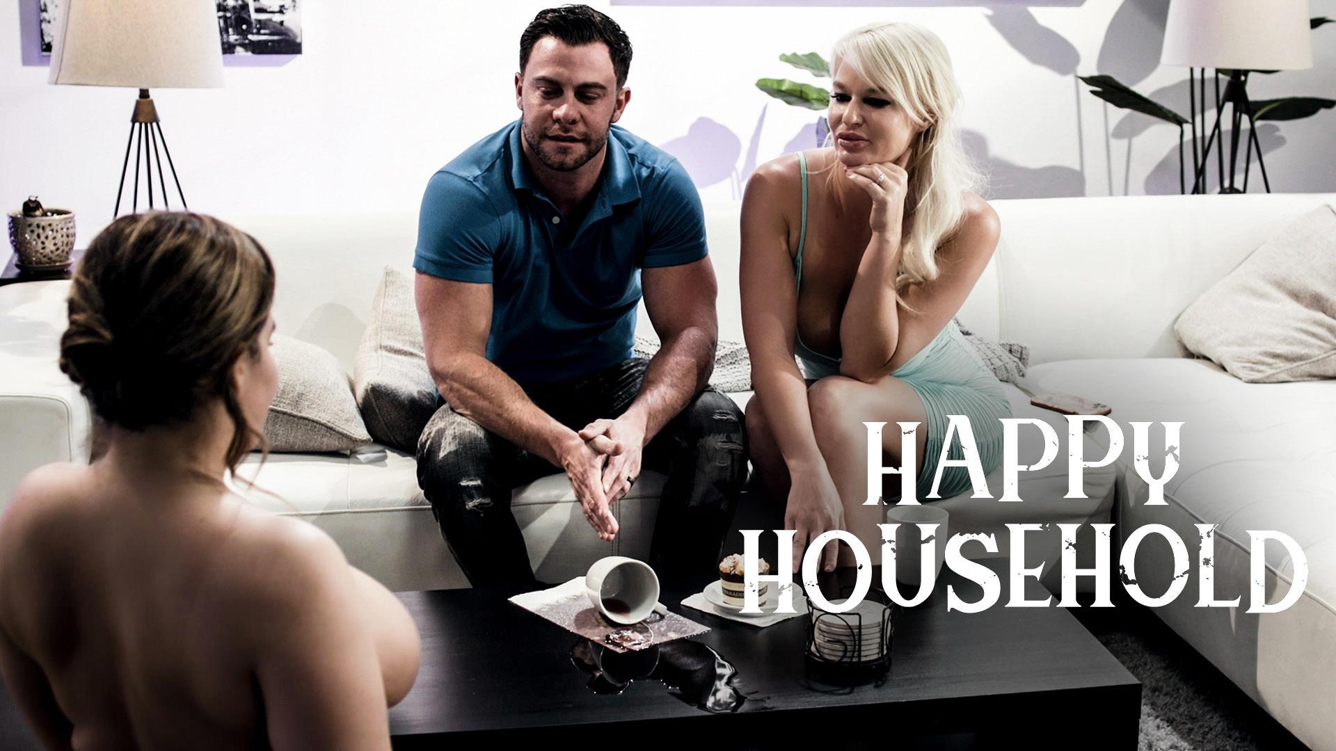 Happy Household, Scene #01