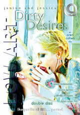 Janine and Jessica Dirty Desires