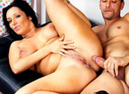 I Wanna Cum Inside Your Mom #23, Scene #4
