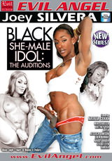Black Shemale Idol - The Auditions