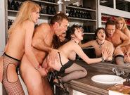 Download Model's Backstage Anal Threesome - Rocco Siffredi & Natty Mellow & Bree Haze