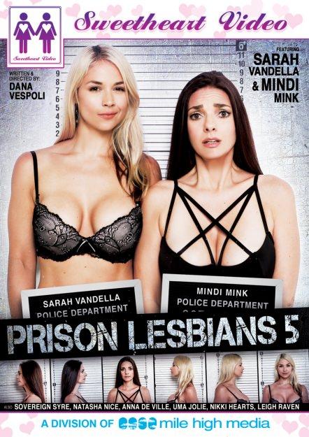 Prison Lesbians #05