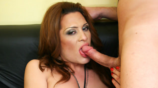 My First Transsexual #09, Scene #01