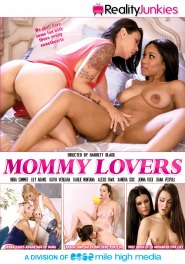 Mommy Lovers DVD Cover