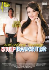 Confessions Of A Teenage Stepdaughter Dvd Cover