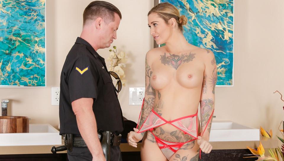 Dirty Cop, Scene #01