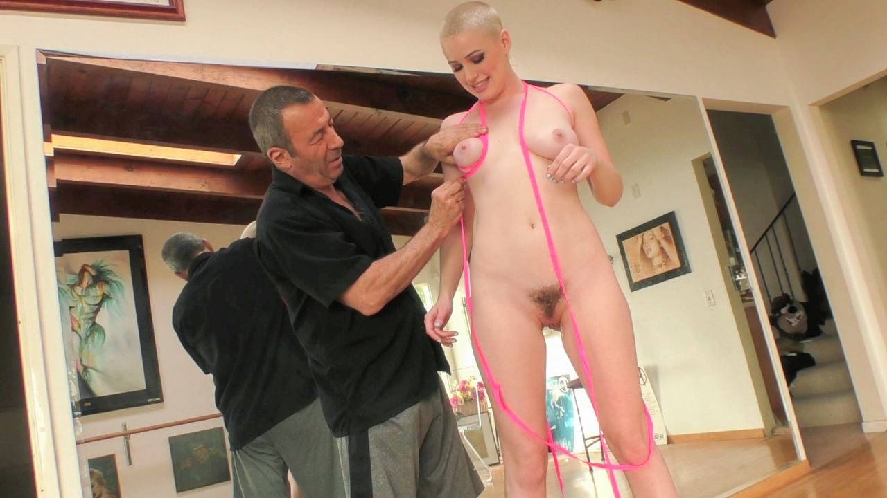 Buttman Anal & Oral Antics - Scene 5