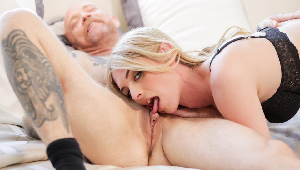 Softer Side – Buck Angel, Mandy Mitchell