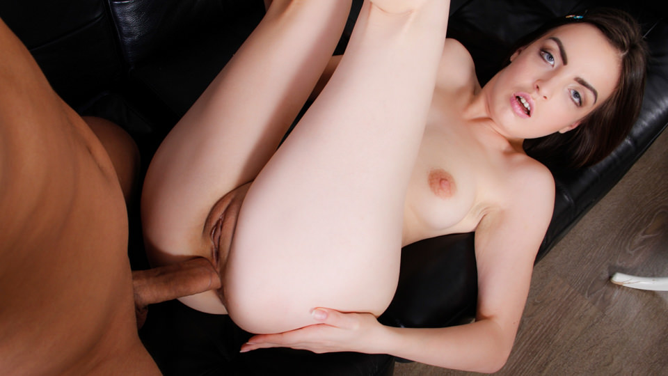 What's In Your Butt? with Milana Witch, Ben on 21sextury's sex channel