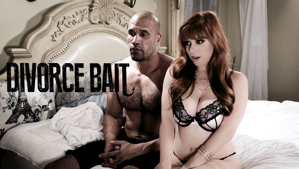 Divorce Bait – Penny Pax