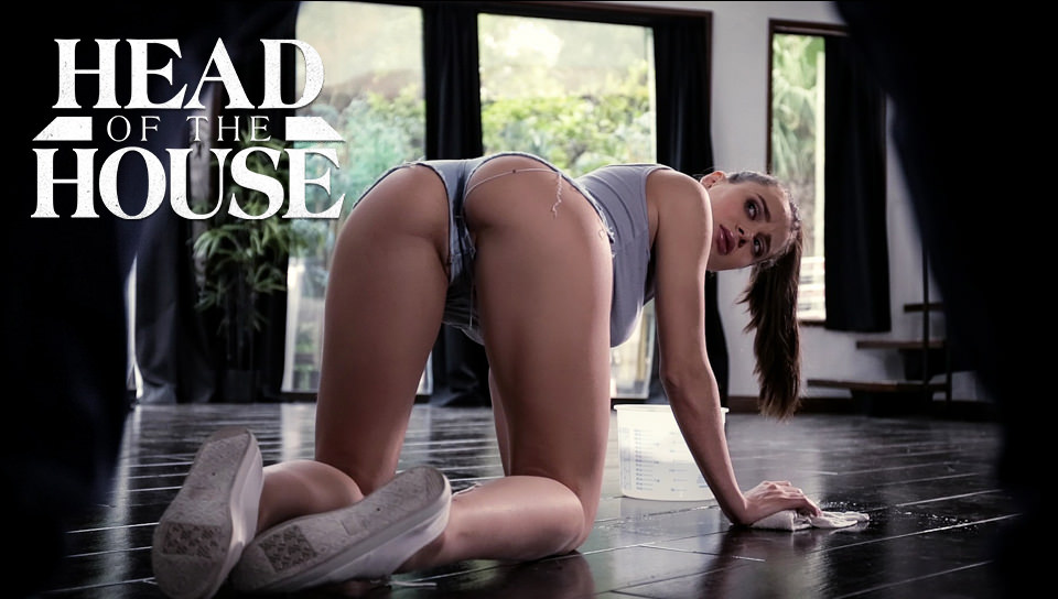 Head of the House – Lana Rhoades