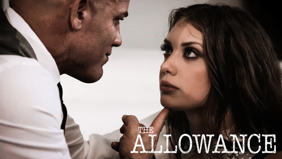 The Allowance – Elena Koshka